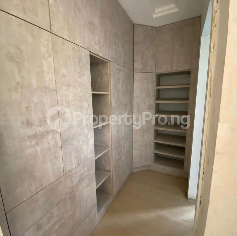 6 bedroom Detached Duplex for sale Katampe Extension Abuja Katampe Ext Abuja - 8