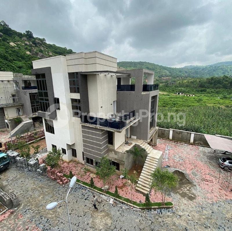 6 bedroom Detached Duplex for sale Katampe Extension Abuja Katampe Ext Abuja - 9