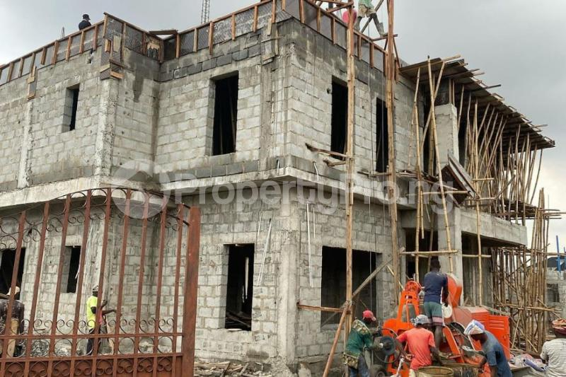 6 bedroom Detached Duplex for sale Diplomatic Zone, Katampe Extension Katampe Ext Abuja - 4