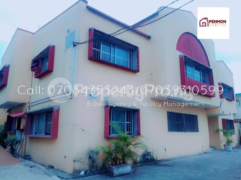 6 bedroom Detached Duplex House for rent Off Ozumba Mbadiwe Way Victoria Island Lagos - 3