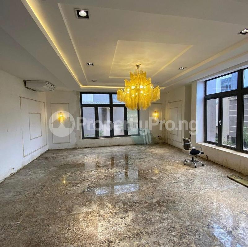 6 bedroom Detached Duplex for sale Katampe Extension Abuja Katampe Ext Abuja - 1