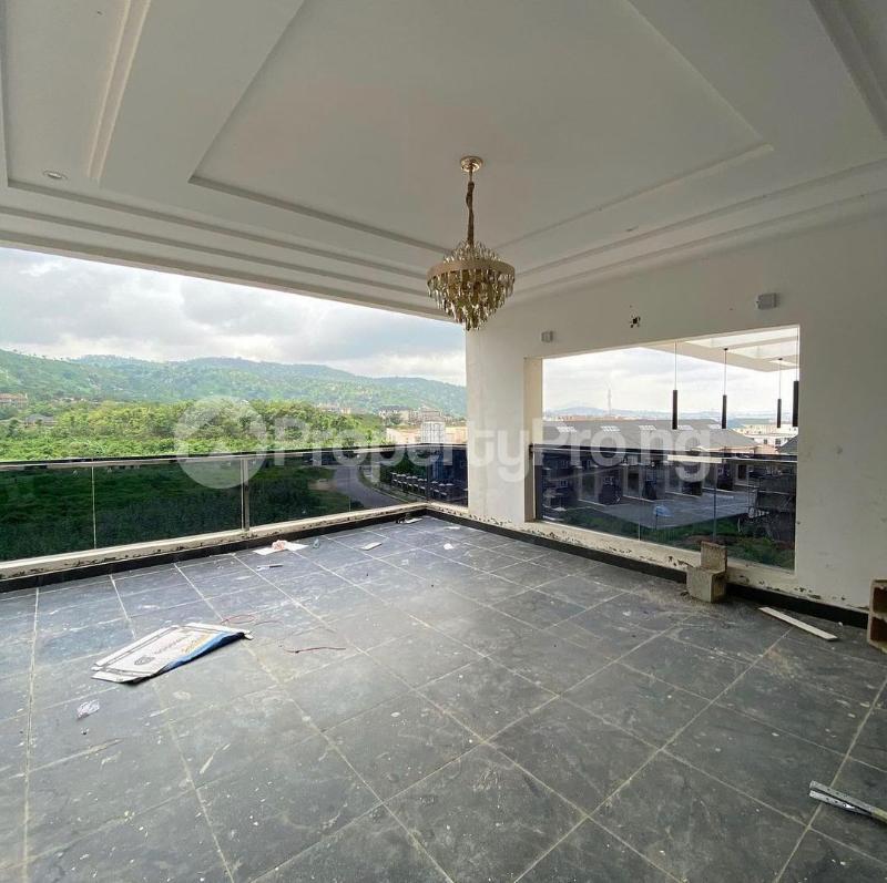 6 bedroom Detached Duplex for sale Katampe Extension Abuja Katampe Ext Abuja - 6