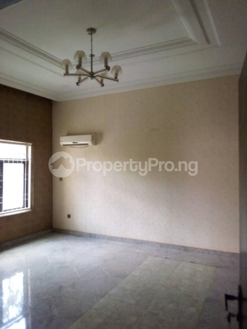 6 bedroom Detached Duplex for sale Apo Abuja - 6