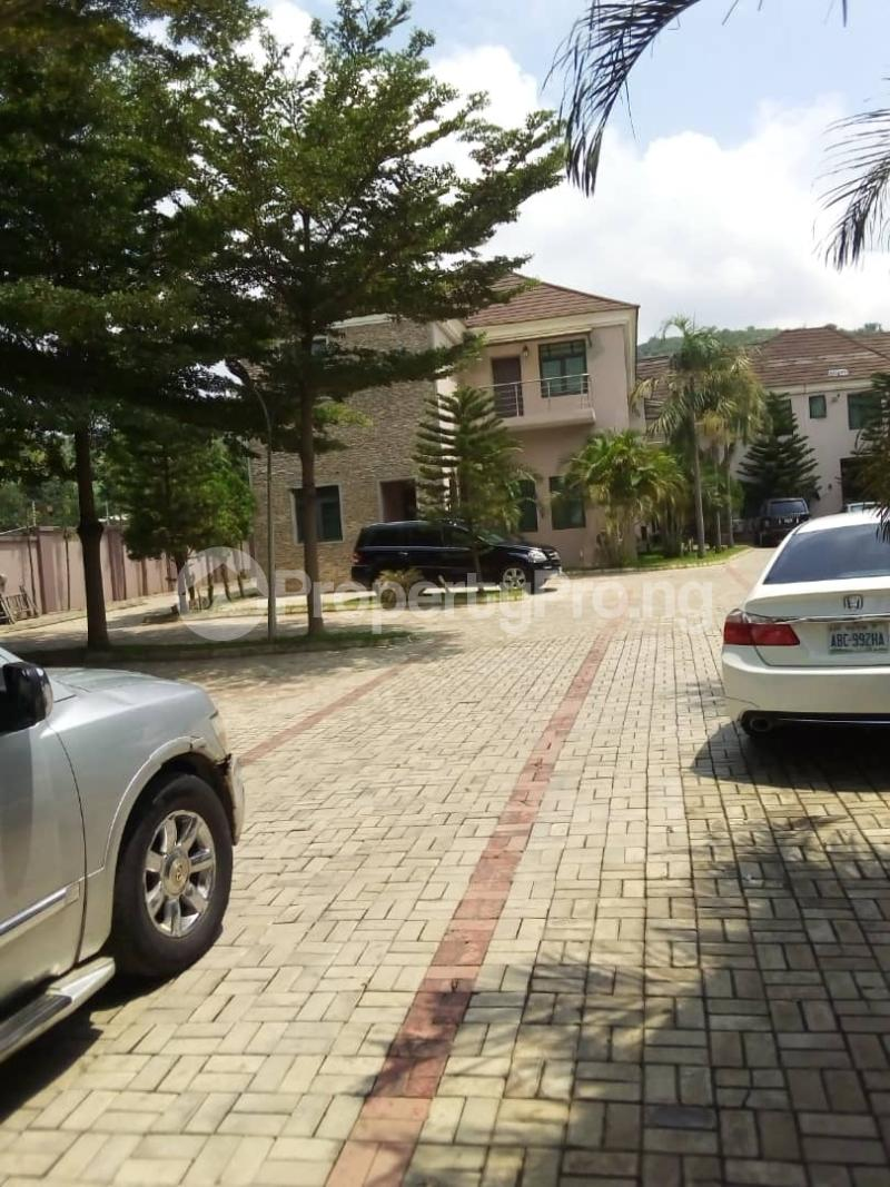 6 bedroom Detached Duplex for sale Apo Abuja - 8