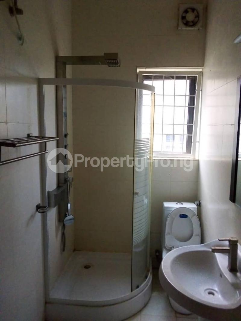 6 bedroom Detached Duplex for sale Apo Abuja - 11