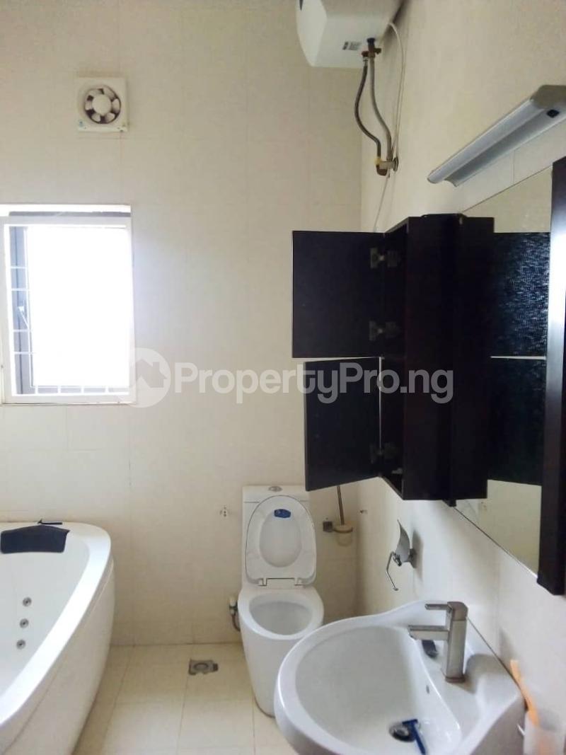 6 bedroom Detached Duplex for sale Apo Abuja - 4