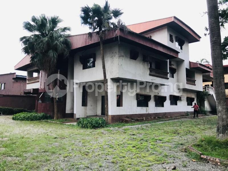 6 bedroom House for sale Ajao Estate Isolo Lagos - 4