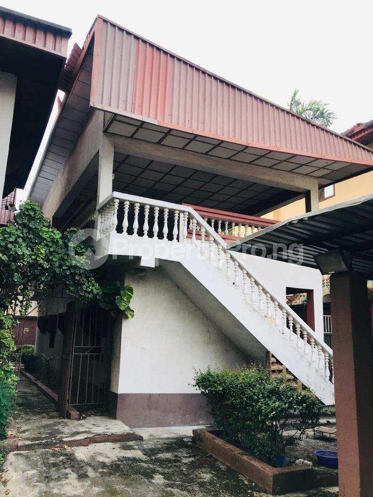 6 bedroom House for sale Ajao Estate Isolo Lagos - 2