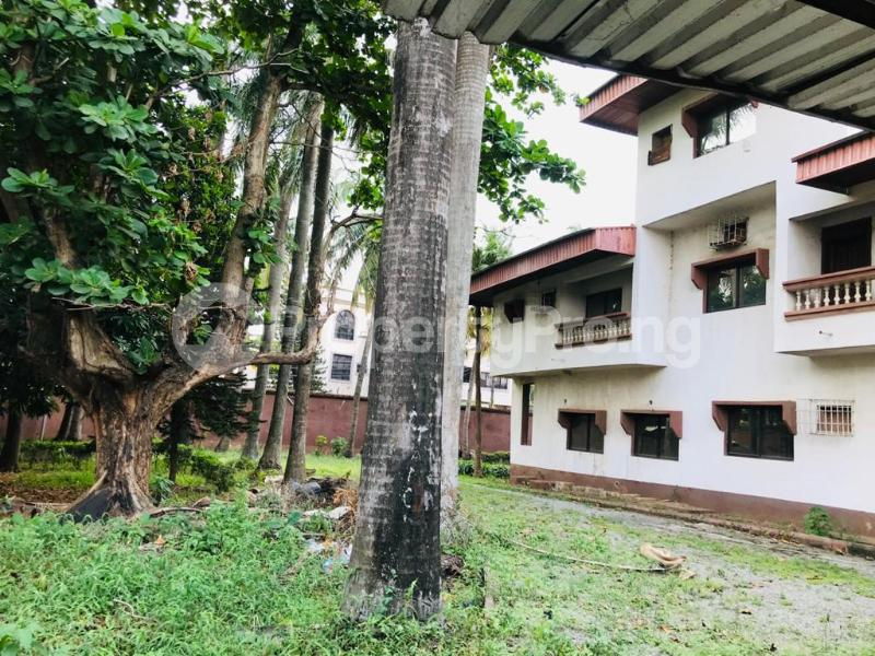 6 bedroom House for sale Ajao Estate Isolo Lagos - 1