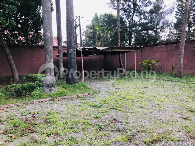 6 bedroom House for sale Ajao Estate Isolo Lagos - 3