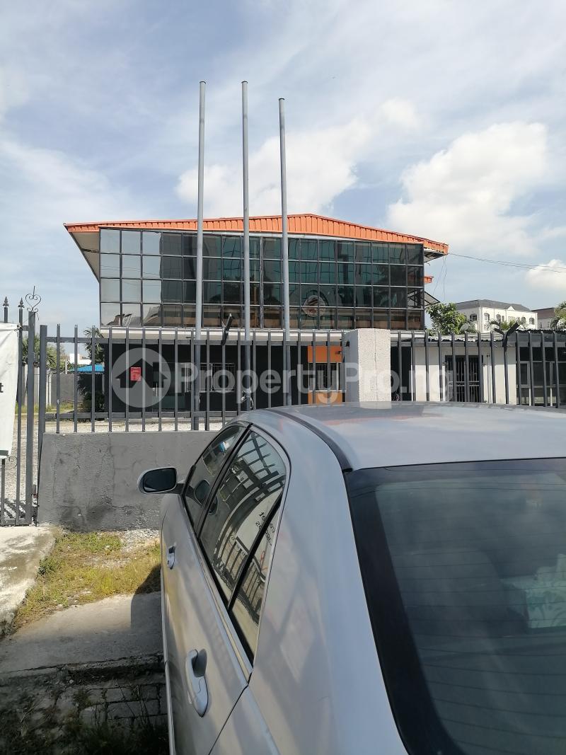 6 bedroom Detached Duplex House for rent Sanusi Fafunwa Victoria Island Lagos - 1
