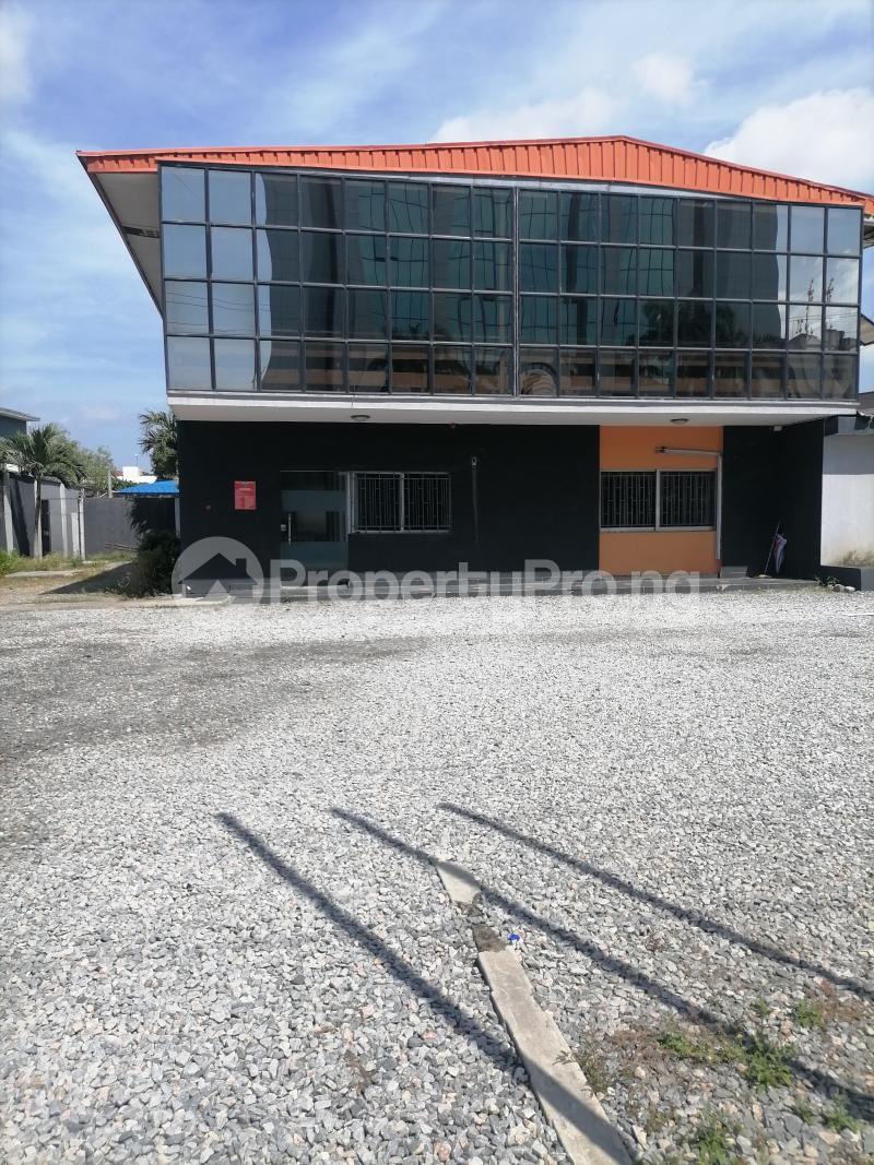 6 bedroom Detached Duplex House for rent Sanusi Fafunwa Victoria Island Lagos - 0