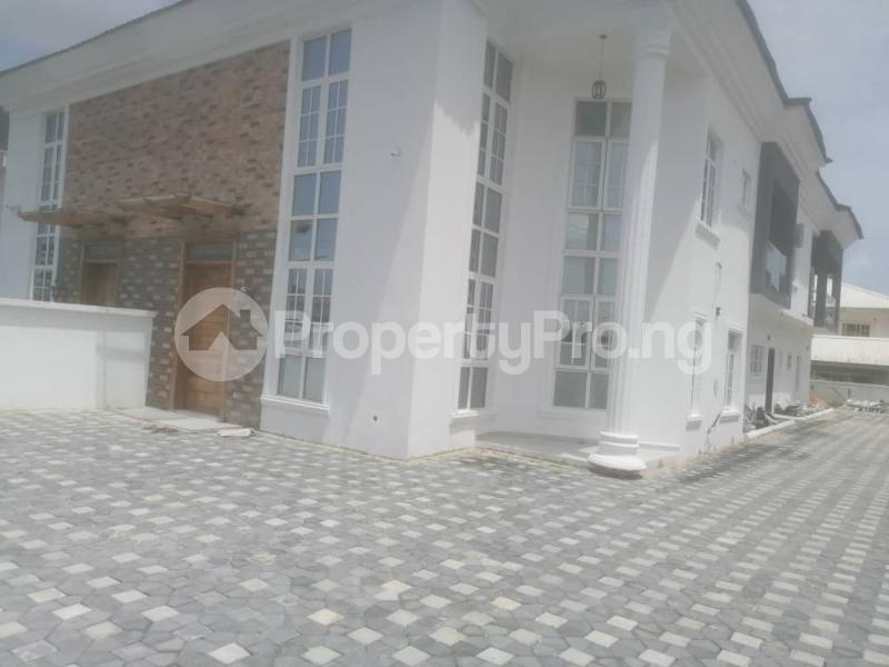 6 bedroom Detached Duplex for sale Landwey Phase Ii, Lekki Scheme Ii. Lekki Scheme 2 Ajah Lagos - 0