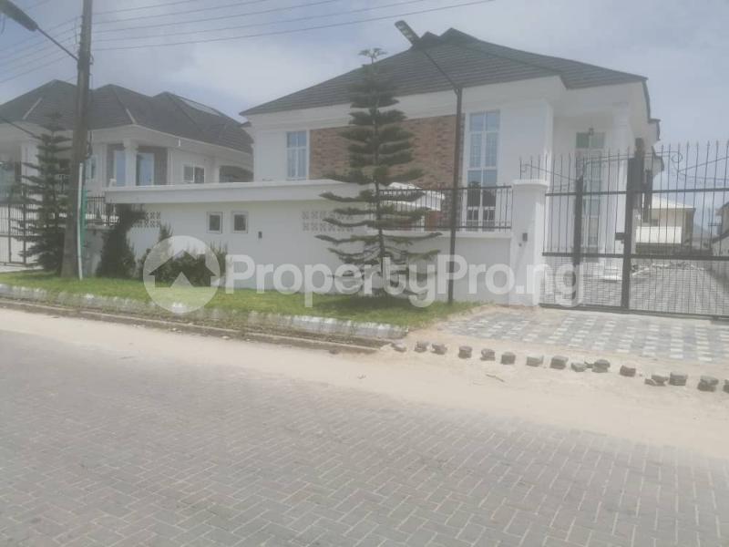 6 bedroom Detached Duplex for sale Landwey Phase Ii, Lekki Scheme Ii. Lekki Scheme 2 Ajah Lagos - 2