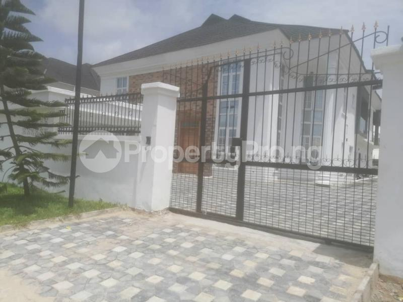 6 bedroom Detached Duplex for sale Landwey Phase Ii, Lekki Scheme Ii. Lekki Scheme 2 Ajah Lagos - 1