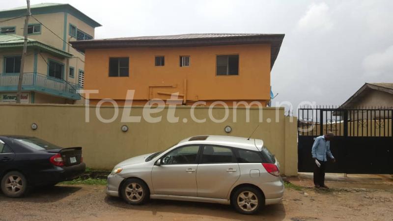 6 bedroom Flat / Apartment for sale lambo street off Adisa Balogun street by Ajibola crescent alapere Alapere Kosofe/Ikosi Lagos - 0
