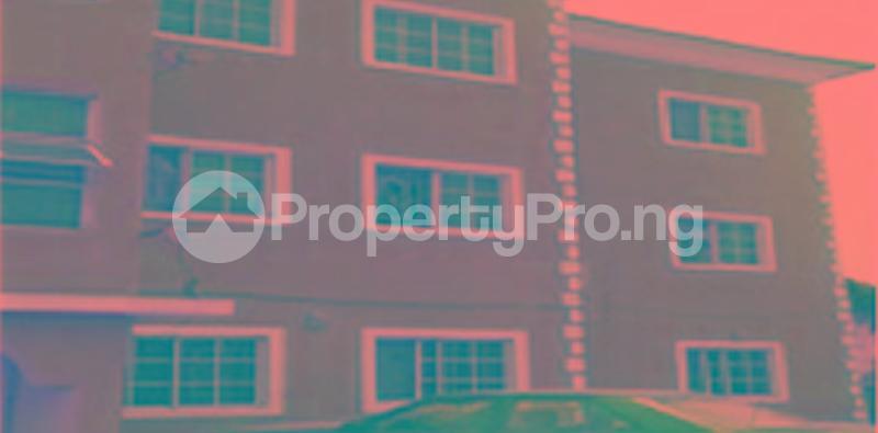 Blocks of Flats House for sale gwagwa Gwagwa Abuja - 1