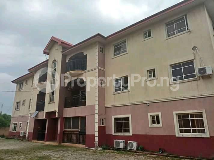 2 bedroom Blocks of Flats House for sale Salvation Estate, Ado Owode Ado Ajah Lagos - 1