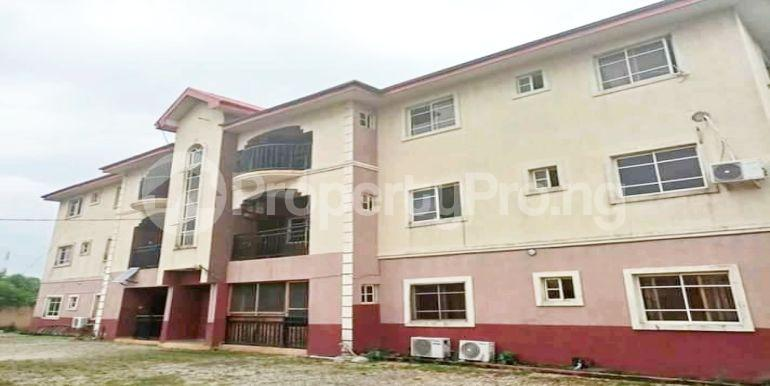 2 bedroom Blocks of Flats House for sale Salvation Estate, Ado Owode Ado Ajah Lagos - 0