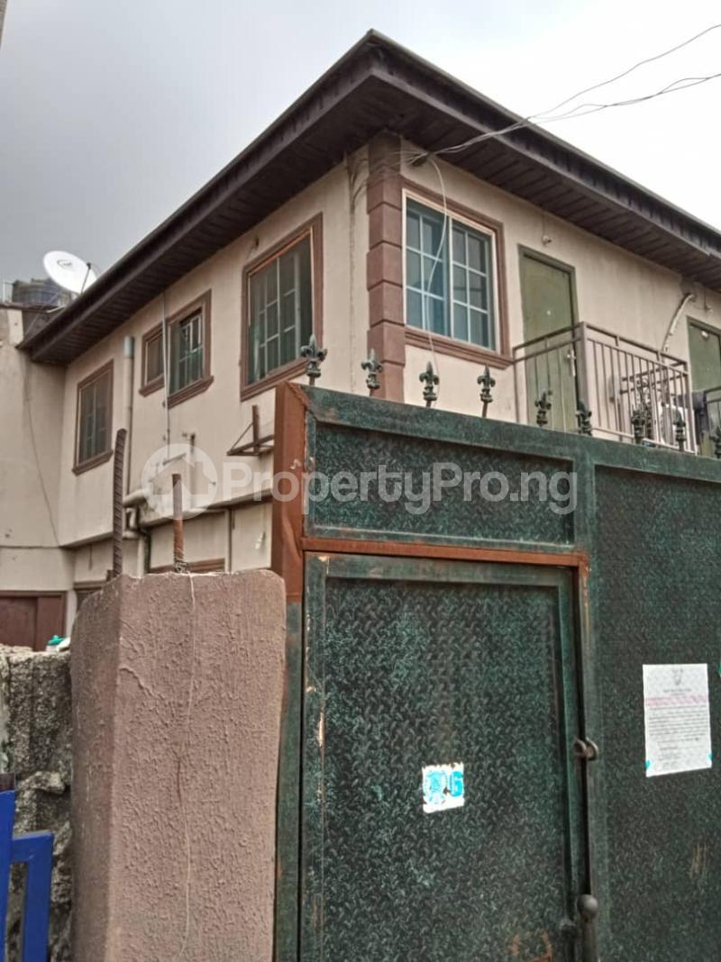 1 bedroom Blocks of Flats for sale Shodimu Street Off Bankole Street Shomolu Shomolu Lagos - 0
