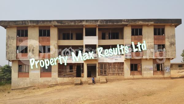 School for sale Olopomewa Area, Off Iwo Road Iwo Rd Ibadan Oyo - 3
