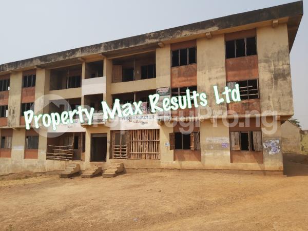 School for sale Olopomewa Area, Off Iwo Road Iwo Rd Ibadan Oyo - 4