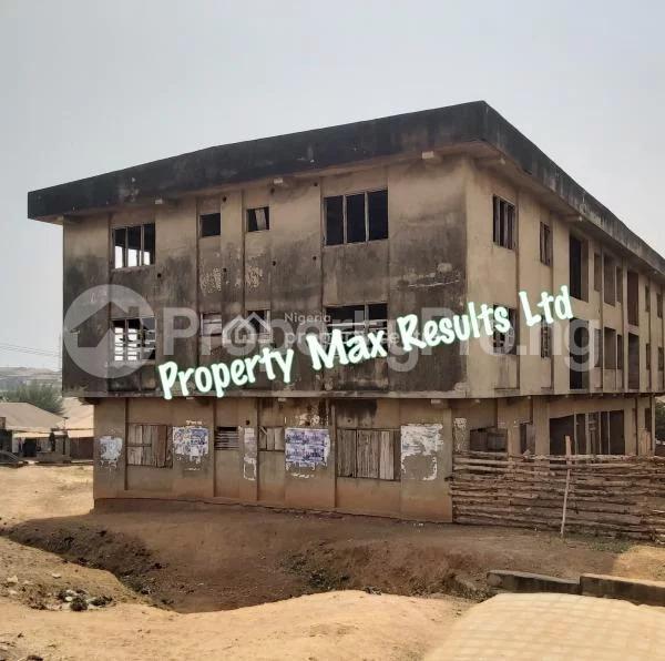 School for sale Olopomewa Area, Off Iwo Road Iwo Rd Ibadan Oyo - 0