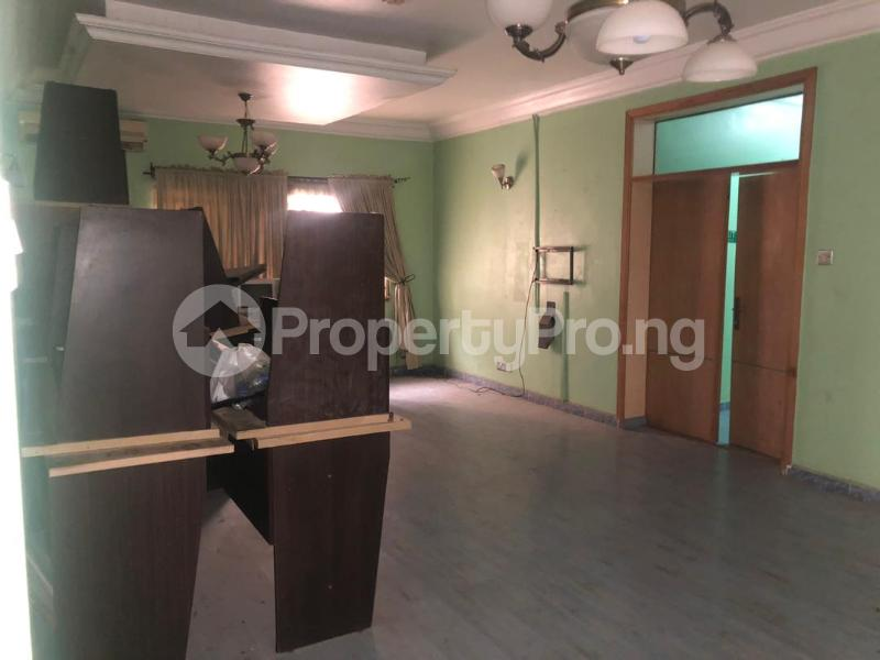 3 bedroom Office Space Commercial Property for rent Waziri Ibrahim Adeola Odeku Victoria Island Lagos - 0