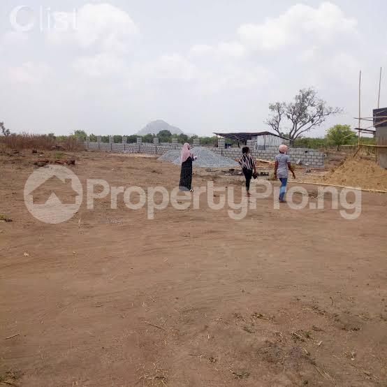 Residential Land for sale Gonin Gora Area Of Kaduna, Before Federal Housing Kachia Kaduna - 0