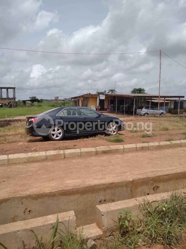 Commercial Land Land for sale 1 Benin road,Imowo Ijebu Ode Ijebu Ogun - 3