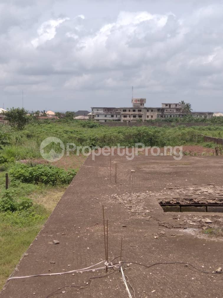 Commercial Land Land for sale 1 Benin road,Imowo Ijebu Ode Ijebu Ogun - 0