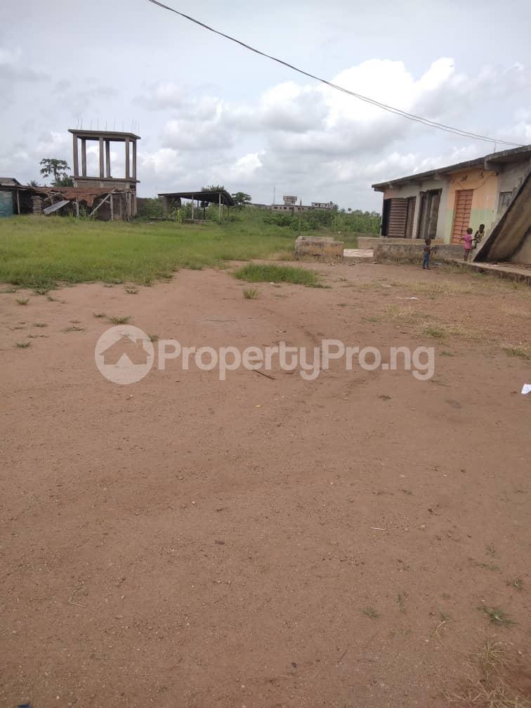 Commercial Land Land for sale 1 Benin road,Imowo Ijebu Ode Ijebu Ogun - 5