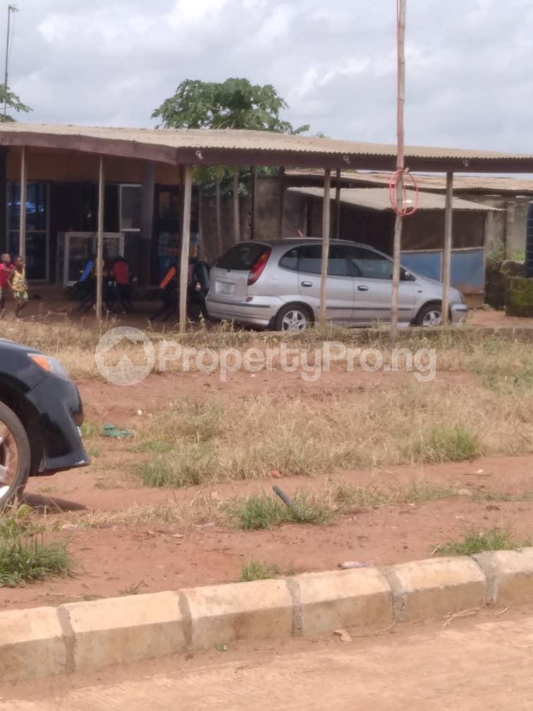 Commercial Land Land for sale 1 Benin road,Imowo Ijebu Ode Ijebu Ogun - 4
