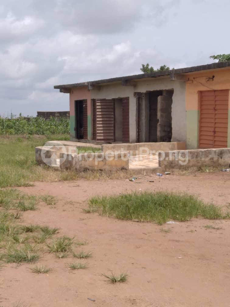 Commercial Land Land for sale 1 Benin road,Imowo Ijebu Ode Ijebu Ogun - 2