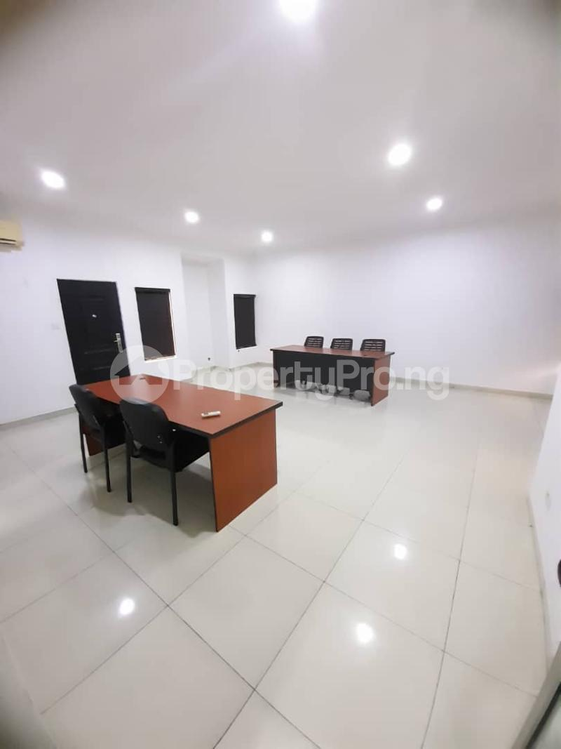 6 bedroom Office Space Commercial Property for rent Adeola Odeku Victoria Island Lagos - 1