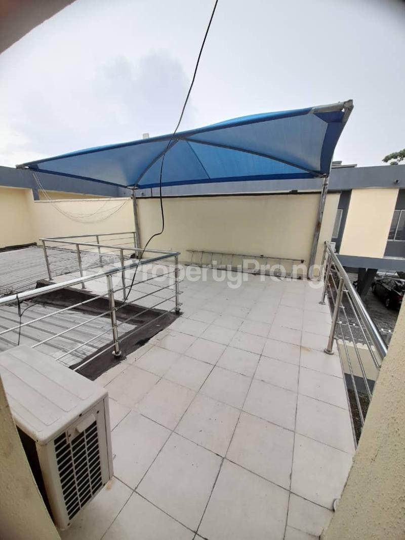 6 bedroom Office Space Commercial Property for rent Adeola Odeku Victoria Island Lagos - 11