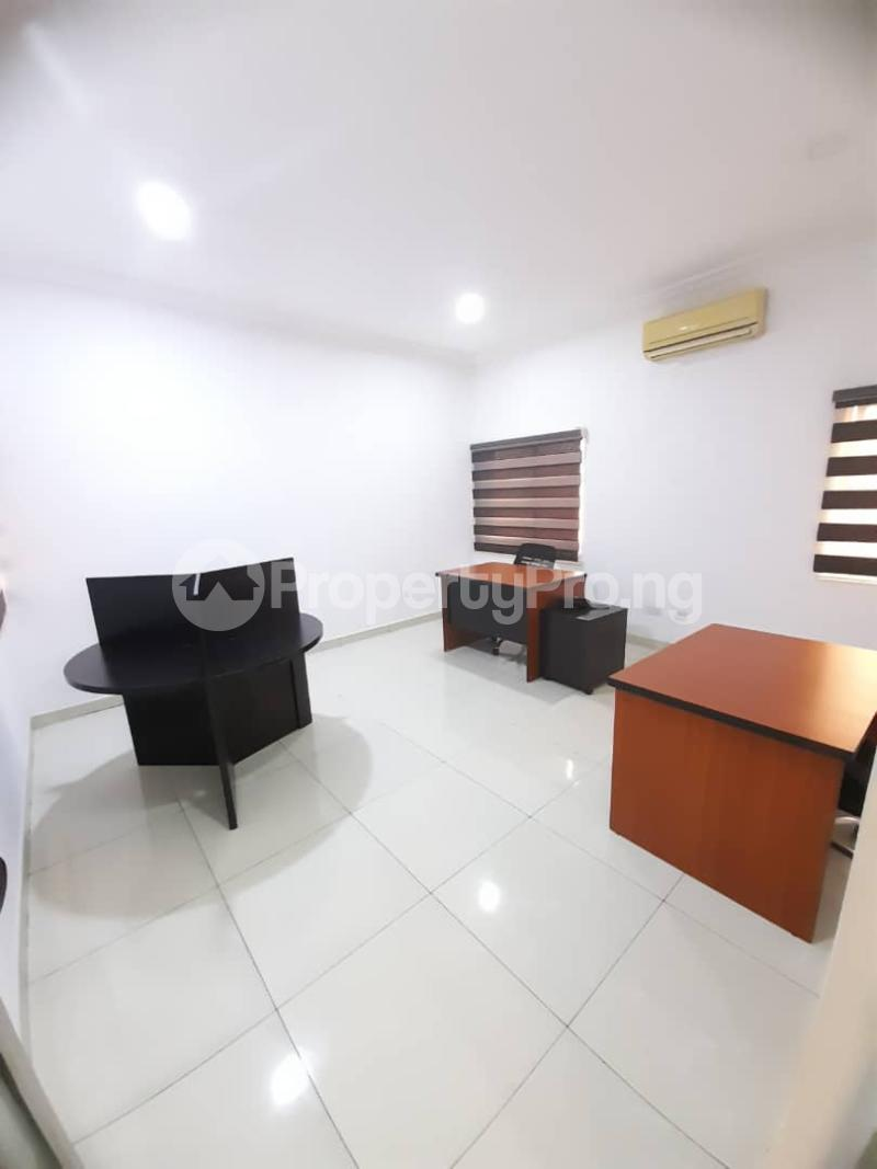 6 bedroom Office Space Commercial Property for rent Adeola Odeku Victoria Island Lagos - 2