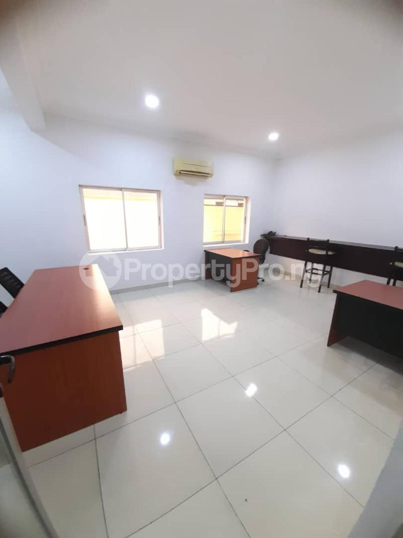 6 bedroom Office Space Commercial Property for rent Adeola Odeku Victoria Island Lagos - 3