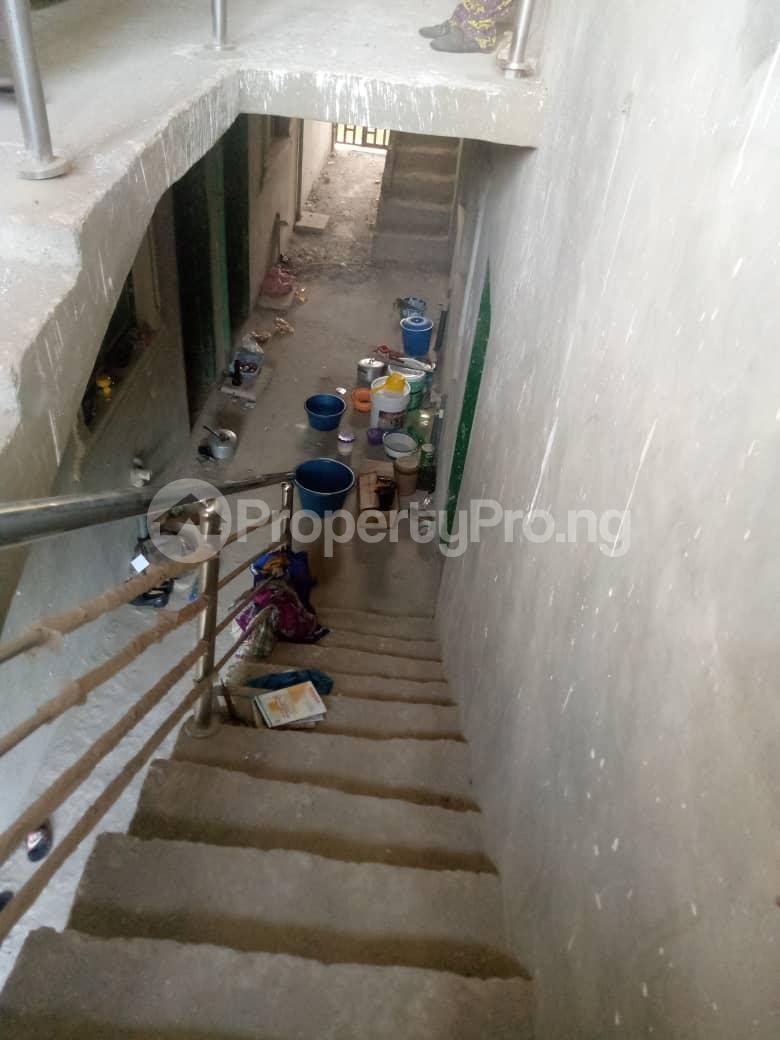 10 bedroom Blocks of Flats House for sale Ofin/oreta Road Igbogbo Ikorodu Igbogbo Ikorodu Lagos - 10