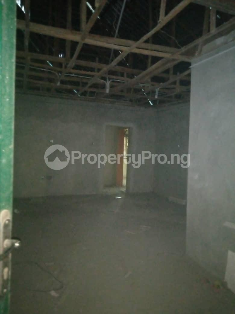 10 bedroom Blocks of Flats House for sale Ofin/oreta Road Igbogbo Ikorodu Igbogbo Ikorodu Lagos - 1