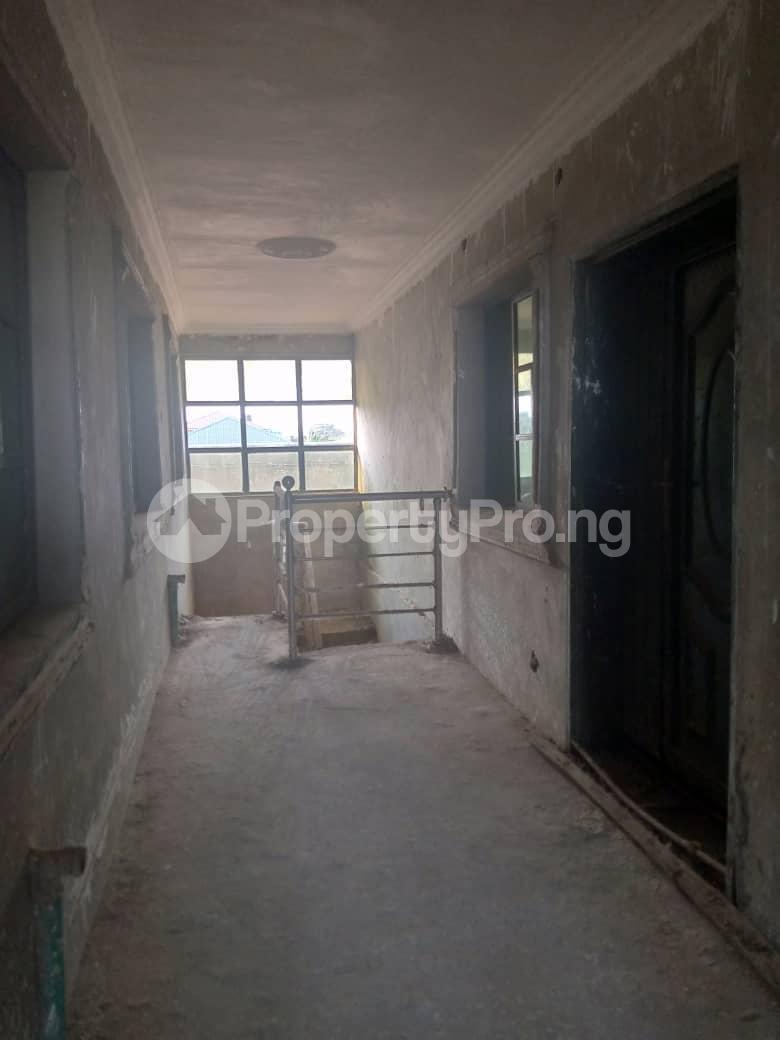 10 bedroom Blocks of Flats House for sale Ofin/oreta Road Igbogbo Ikorodu Igbogbo Ikorodu Lagos - 19