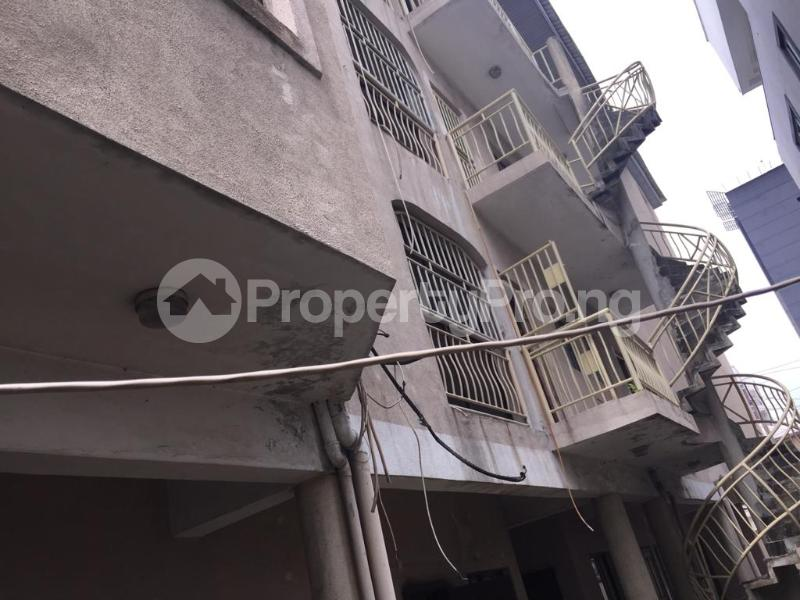Blocks of Flats House for rent Victoria Island Lagos - 19