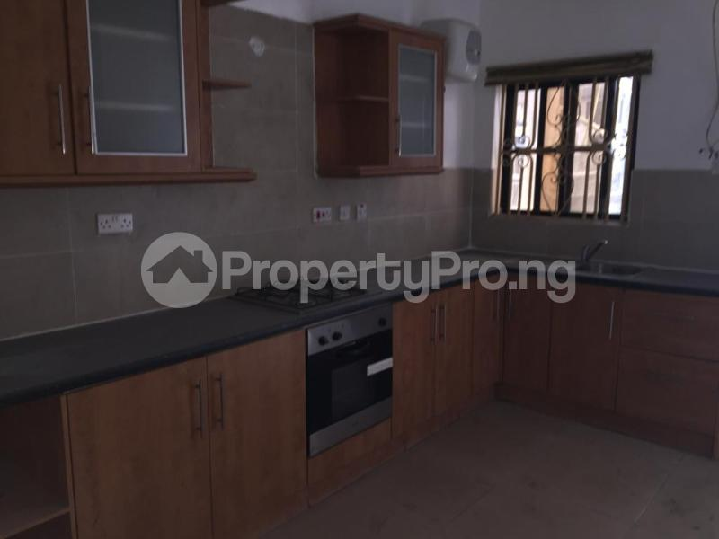 Blocks of Flats House for rent Victoria Island Lagos - 1