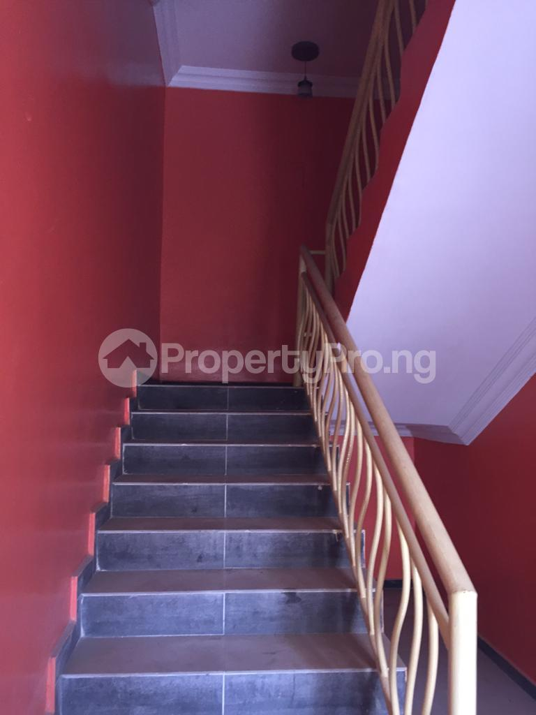 Blocks of Flats House for rent Victoria Island Lagos - 8
