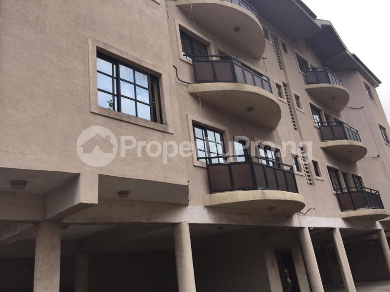 Blocks of Flats House for rent Victoria Island Lagos - 6