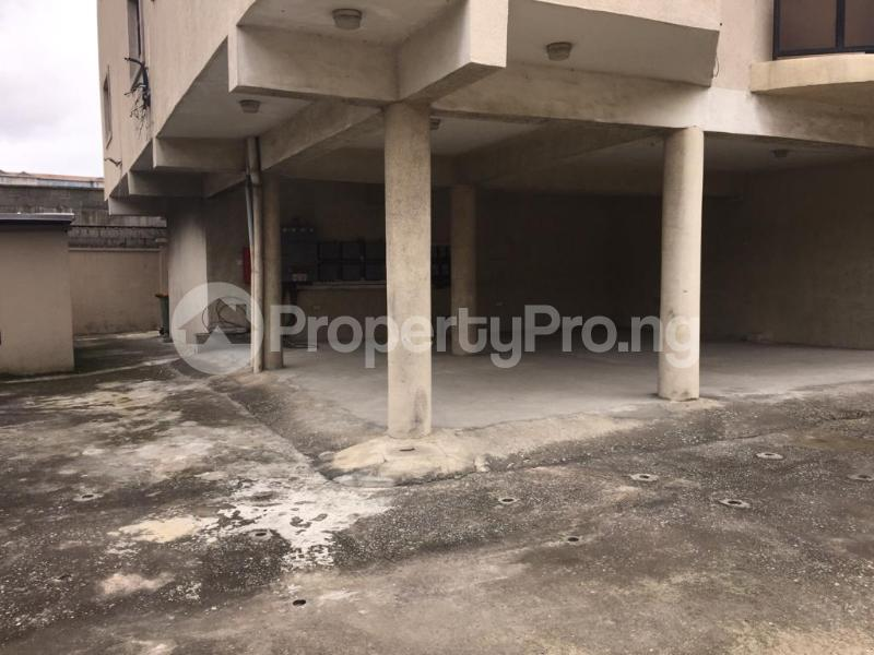 Blocks of Flats House for rent Victoria Island Lagos - 17