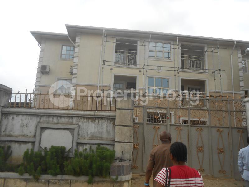 2 bedroom Studio Apartment Flat / Apartment for sale Shelter Extention Uyo Akwa Ibom - 0