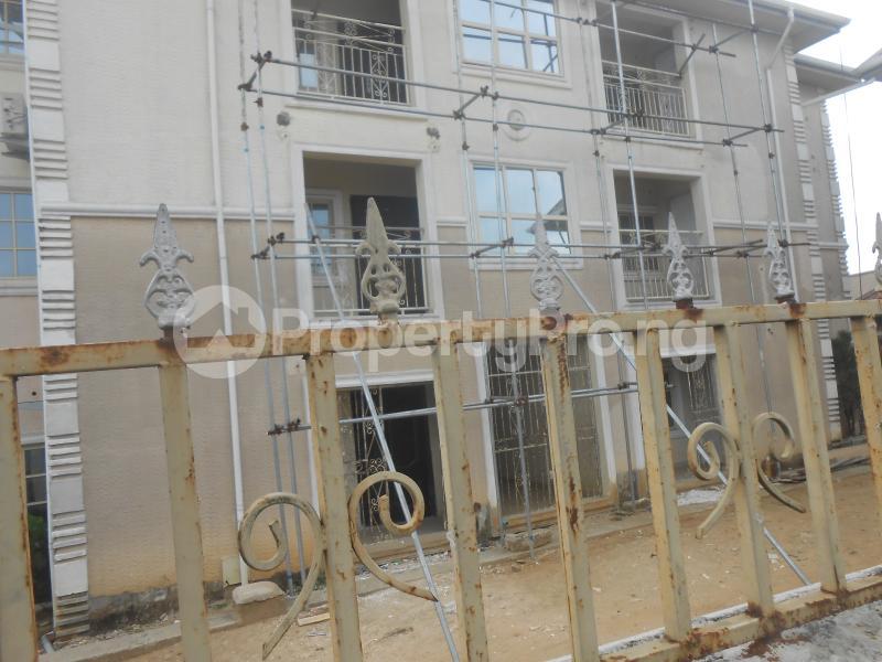 2 bedroom Studio Apartment Flat / Apartment for sale Shelter Extention Uyo Akwa Ibom - 1