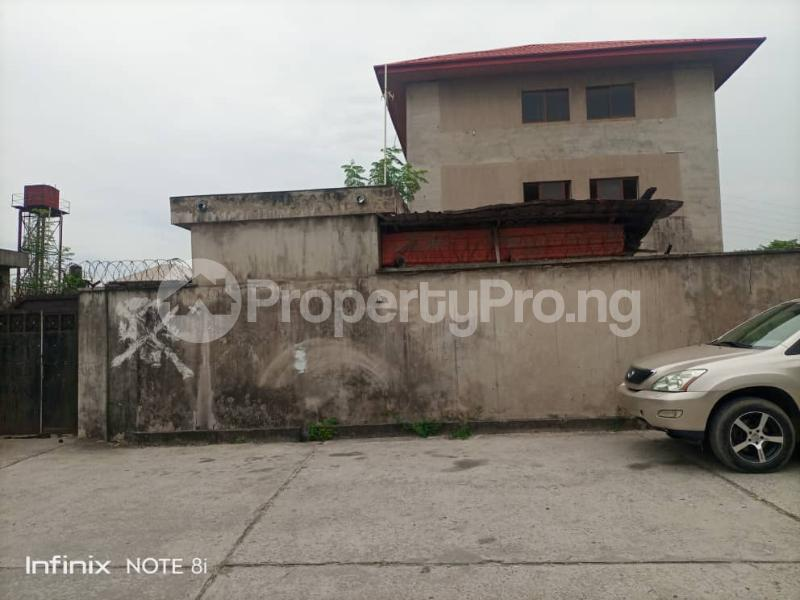 2 bedroom Blocks of Flats House for sale Maryland Lagos - 13