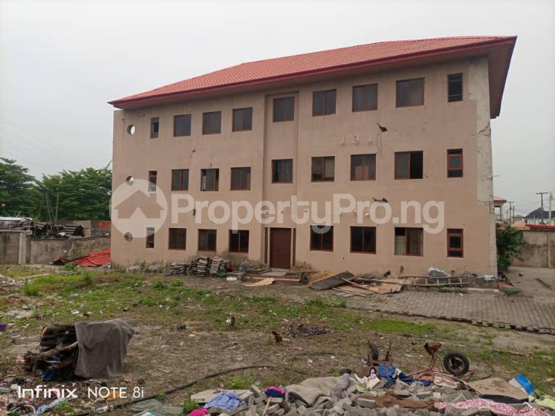 2 bedroom Blocks of Flats House for sale Maryland Lagos - 9